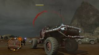 Red Faction Guerrilla - There ain't not Gorillas on Mars! Not that type of Gorilla... - Video Youtube
