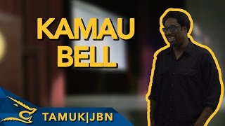 Kamau Bell Interview Live at Texas A&M Kingsville