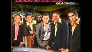 Diferente A Las Demas - Binomio de Oro de América (Video)