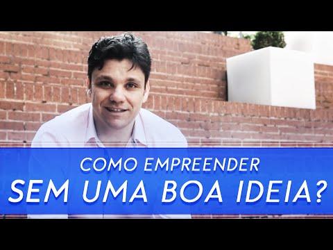 , title : 'Como Empreender Sem uma Boa Ideia de Negócio | #Empreendedorismo | Erico Rocha'
