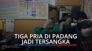 Polisi Amankan Enam Pasang Remaja di Hotel, Tiga Pria Jadi Tersangka, Ini Perannya