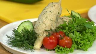Вкуснейшие диетические блюда - Готовим вместе - Интер