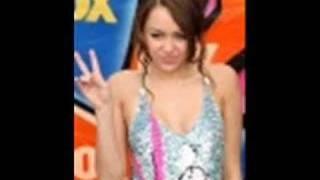 Miley Peace Icon # 1