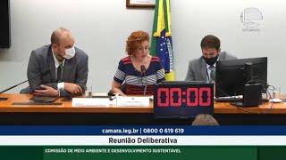 Discussão e votação de propostas - 19/10/2021 14:00