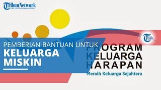 Program Keluarga Harapan (PKH), Program Pemberian Bantuan Sosial Bersyarat kepada Keluarga Miskin