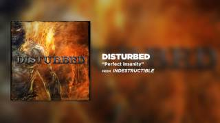 Disturbed - Perfect Insanity [Official Audio]