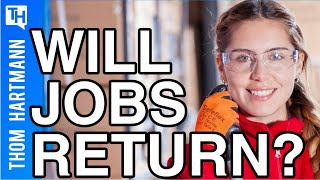 Is This Our Last Chance To Return Manufacturing Jobs To The US? (w/ Rob E. Scott)
