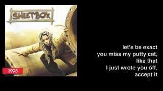 "SWEETBOX ""NEVER NEVER"" w/ lyrics (1998)"