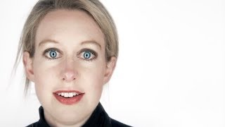 Theranos, Elizabeth Holmes, and the Cult of Silicon Valley