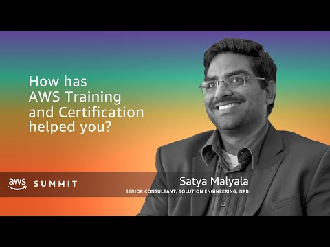 AWS Certification - the Benefits of Earning Multiple AWS ... - YouTube
