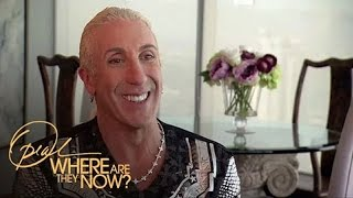 """Singer Dee Snider on Why Twisted Sister Wasn't a """"One-Hit Wonder"""" 
