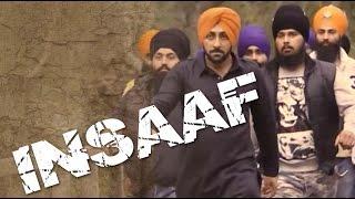 Insaaf Full Punjabi Song | Gur Virk - YouTube