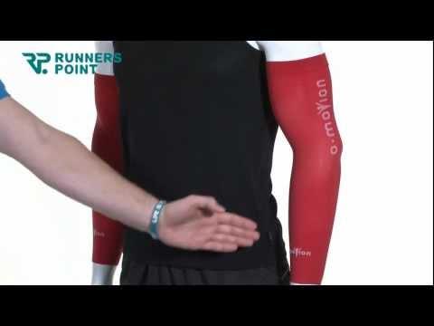 O-Motion PROFESSIONAL ARM TUBES