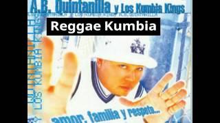 Kumbia Kings - Reggae Kumbia