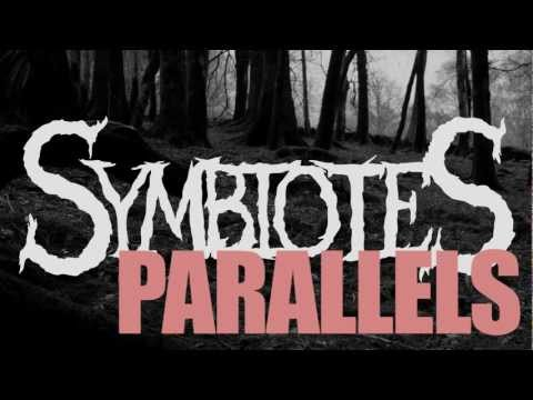 Symbiotes - Parallels [Official Lyric Video]