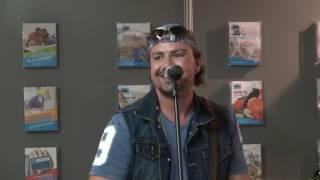 Nicholis Louw on MBD Live