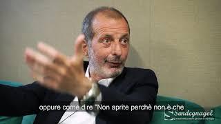 Scuola e politiche giovanili in Sardegna. Intervista all'Assessore Andrea Biancareddu.