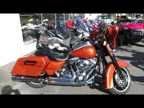 2010 Harley-Davidson Street Glide® in Sanford, Florida - Video 1
