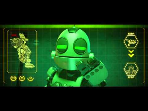 Ratchet & Clank (Clip 'Defect')