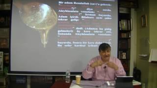 Irfan Yilmaz Tibbi Nebevi 3   YouTube