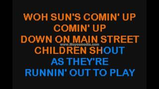 Dixie Chicks   Cold Day In July SC HD Karaoke PK02459