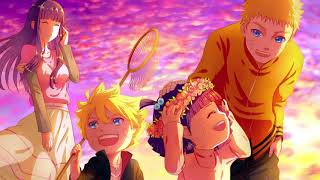 Boruto: Naruto Next Generations Best Emotional OST Collection - Most Sad & Relaxing Anime Music