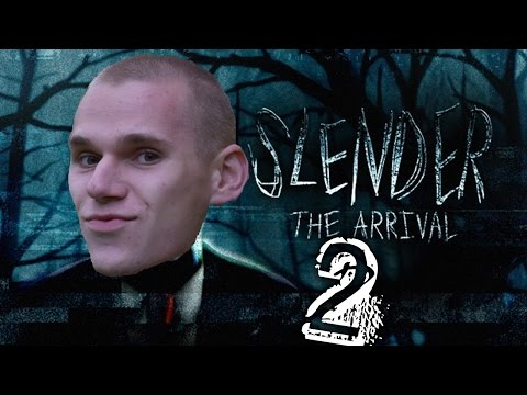SLENDER THE ARRIVAL #2 | Dvojité rande | Let's Play SK/CZ | GorcoChannel