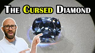 The Curious Case of the Hope Diamond