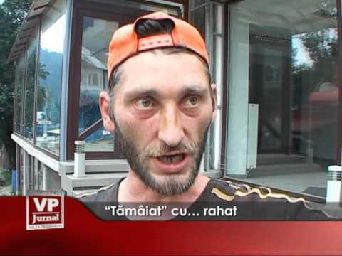 """""""Tămâiat"""" cu… rahat"""