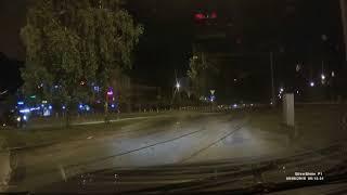 ДТП 09.06.18, Набережные Челны, пассажир погиб