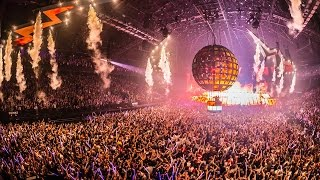 Dimitri Vegas & Like Mike - Bringing The World The Madness 2014
