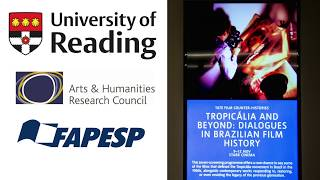 TATE Tropicália Season – Tropicália and Beyond: Dialogues in Brazilian Film History