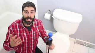 Toilet Repair Videos How To Fix A