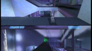 Halo CE XBConnect Damnation Slayer MLG JakeyFreeHa & SilencedSS - 08/20/09