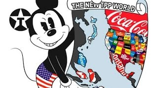 Secret TPP Deal Published by New Zealand Government