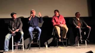 Billy Joel 'A Matter Of Trust: The Bridge To Russia' Screening Q&A Video