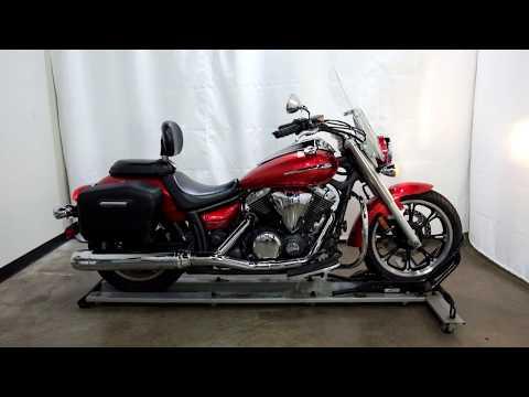 2010 Yamaha V Star 950 in Eden Prairie, Minnesota - Video 1