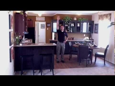The Woodland II TLI372K3 / FF18723A Video