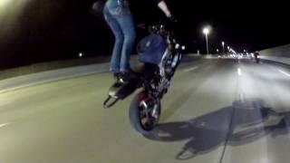 Crossroads Crew   End of Season Stunt Ride   2016