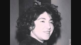 Oumeima El Khalil - أميمة الخليل - نازلاً من نحلة الجرح القديم تحميل MP3