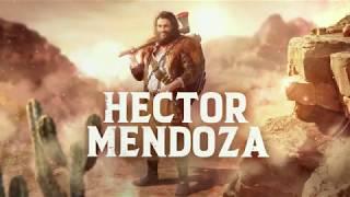 Trailer Hector Mendoza