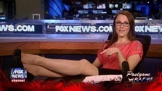 Will MSNBC Hire S.E. Cupp To Host Her Own Show?