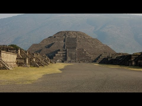 Teotihuacan Video Khan Academy