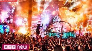 7 người chết tại lễ hội âm nhạc, nghi do sốc thuốc