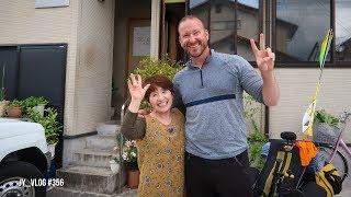 CYCLING JAPAN | MAIZURU | AMAZING STRANGERS