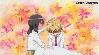 Misaki x Usui {Bad romance} (my last Video)