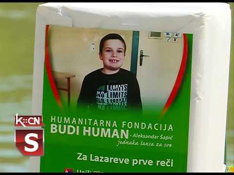 Humanitarni bazar za Lazara