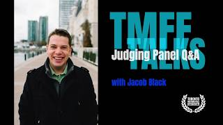 Q&A with Jacob Black, TMFF 2018 Judging Panel Member
