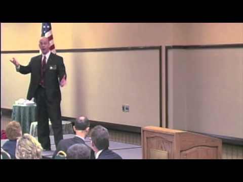 Start a public speaking career