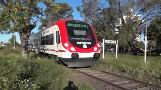 preview picture of video 'Coche motor de UEFER con destino a Paraná pasando por Nogoyá'